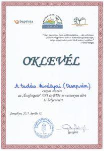 Oklevél2